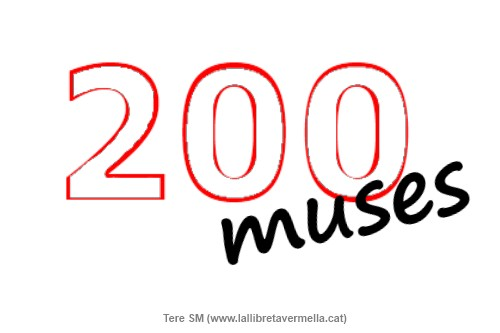 200 muses (Tere SM)