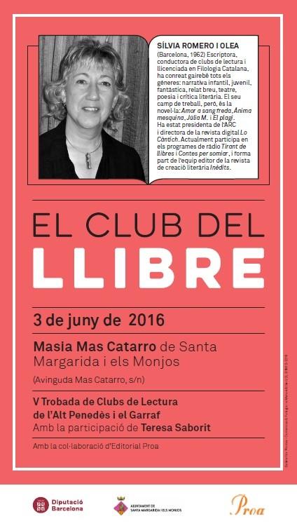 20160529-Silvia_Romero-Cartell_V_Trobada_clubs_lectura_Alt_Penedes_Garraf-Teresa_Saborit