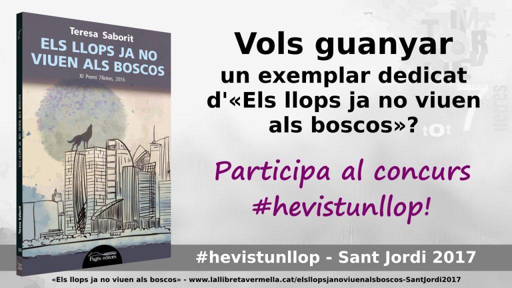 Llibre-Els_llops_ja_no_viuen_als_boscos-Premi_7_lletres-Teresa_Saborit-Sant_Jordi_2017-Participa