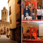 Mega crònica Sant Jordi 2017 - Part 1: Presentació a Cervera (19/04/2017)