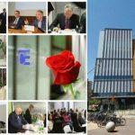 Mega crònica Sant Jordi 2017 - Part 3: Presentació al Col·legi d'Economistes de Catalunya (20/04/2017)