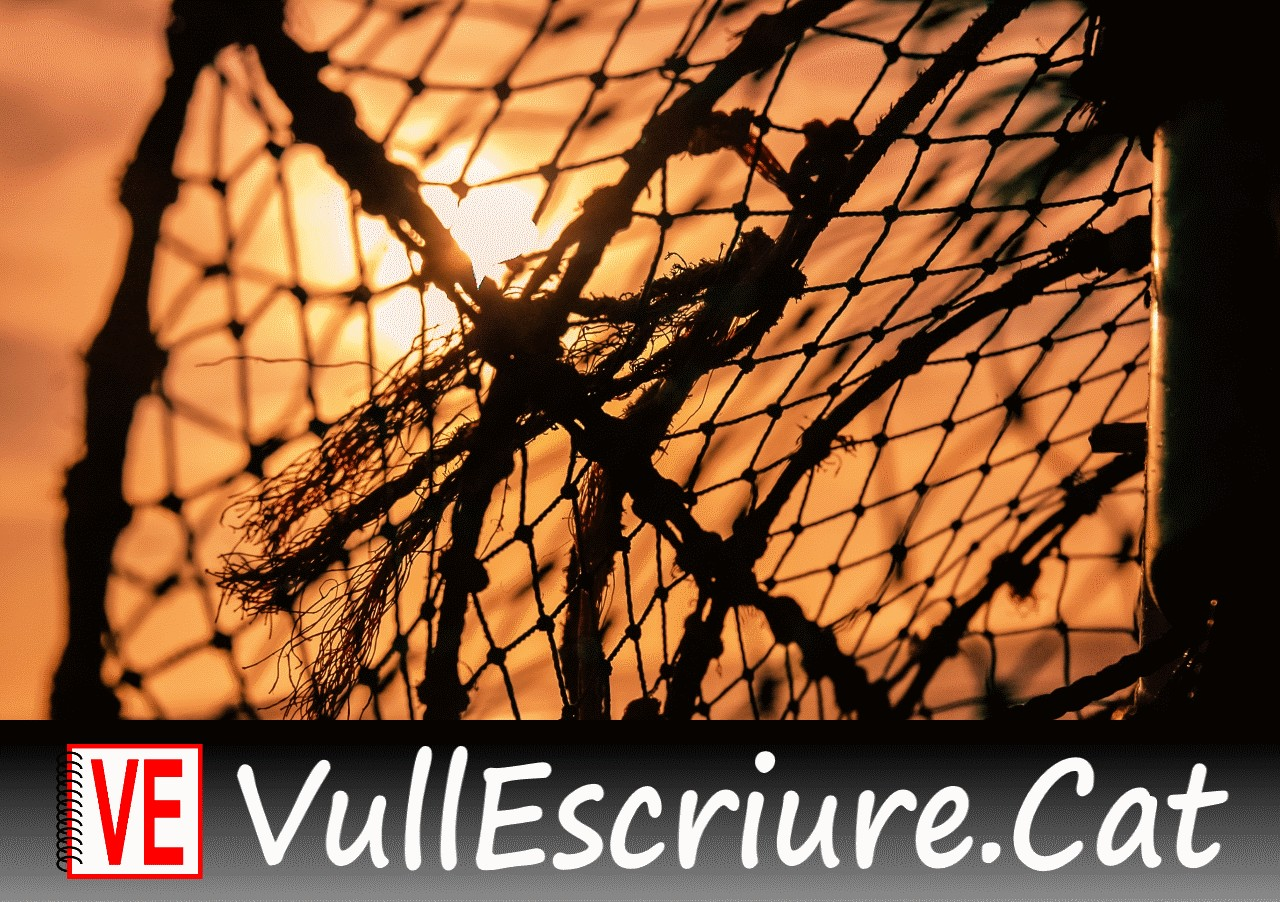 20180111-Vull_Escriure-Astuta_filla_pages-Grimm-Nets_at_Sunset_Essaouira_Morocco-Julia_Maudlin-Flickr