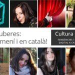 Youtuberes: en femení i en català!