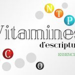Fi tallers hivern VullEscriure – 1) Vitamines d'escriptura (essencials)