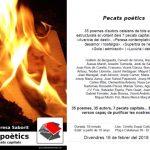 «Pecats poètics» al Carnaval del Prat de Llobregat