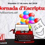 I Jornada d'Escriptura de VullEscriure!