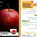 «Tirant lo Blanc» a la revetlla de Sant Jordi de la Biblioteca de Tarragona