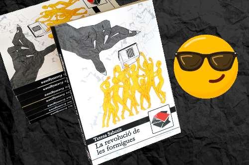 20181015-La_revolucio_de_les_formigues-Novel-la_negra-Complices-ressenyes