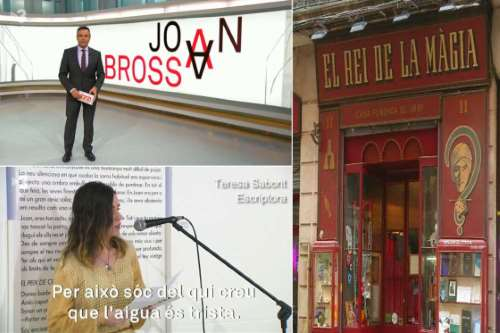 20190119-Inici_any_Brossa-Catalans_preguntem_forasters_no_contesten-Telenoticies_TV3-Lectura_poemes-breakout-escaperoom