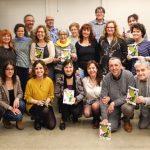 Presentació del llibre de VullEscriure de Sant Jordi 2019!