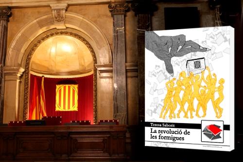 20190423-LaRevoluciodelesFormigues-VisitaParlamentCatalunya-SantJordi