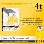 #FormiguesEscapeRoom - Enigma 4