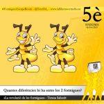 #FormiguesEscapeRoom - Enigma 5