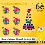 #FormiguesEscapeRoom – Enigma 6