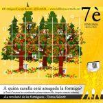 #FormiguesEscapeRoom – Enigma 7