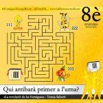 #FormiguesEscapeRoom – Enigma 8
