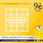 #FormiguesEscapeRoom - Enigma 9