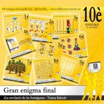 #FormiguesEscapeRoom – Enigma 10 – Gran enigma final