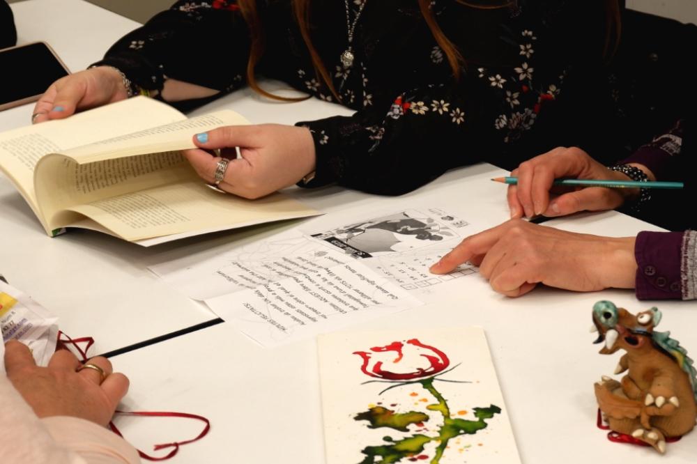 20190619-Gamificacio-Projecte_literari-Teresa_Saborit-Presentacio_llibre_Sant_Jordi_VullEscriure