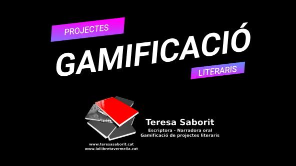 20210221-Gamificacio_projectes_literaris-Teresa_Saborit