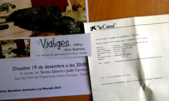 20151220-Contacontes_Gurb_Marato_TV3-Judit_Carrera-Teresa_Saborit-Transferencia