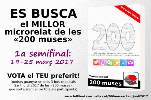 20170319-Millor_microrelat_llibre_200_muses-Sant_Jordi_2017-Primera_semifinal