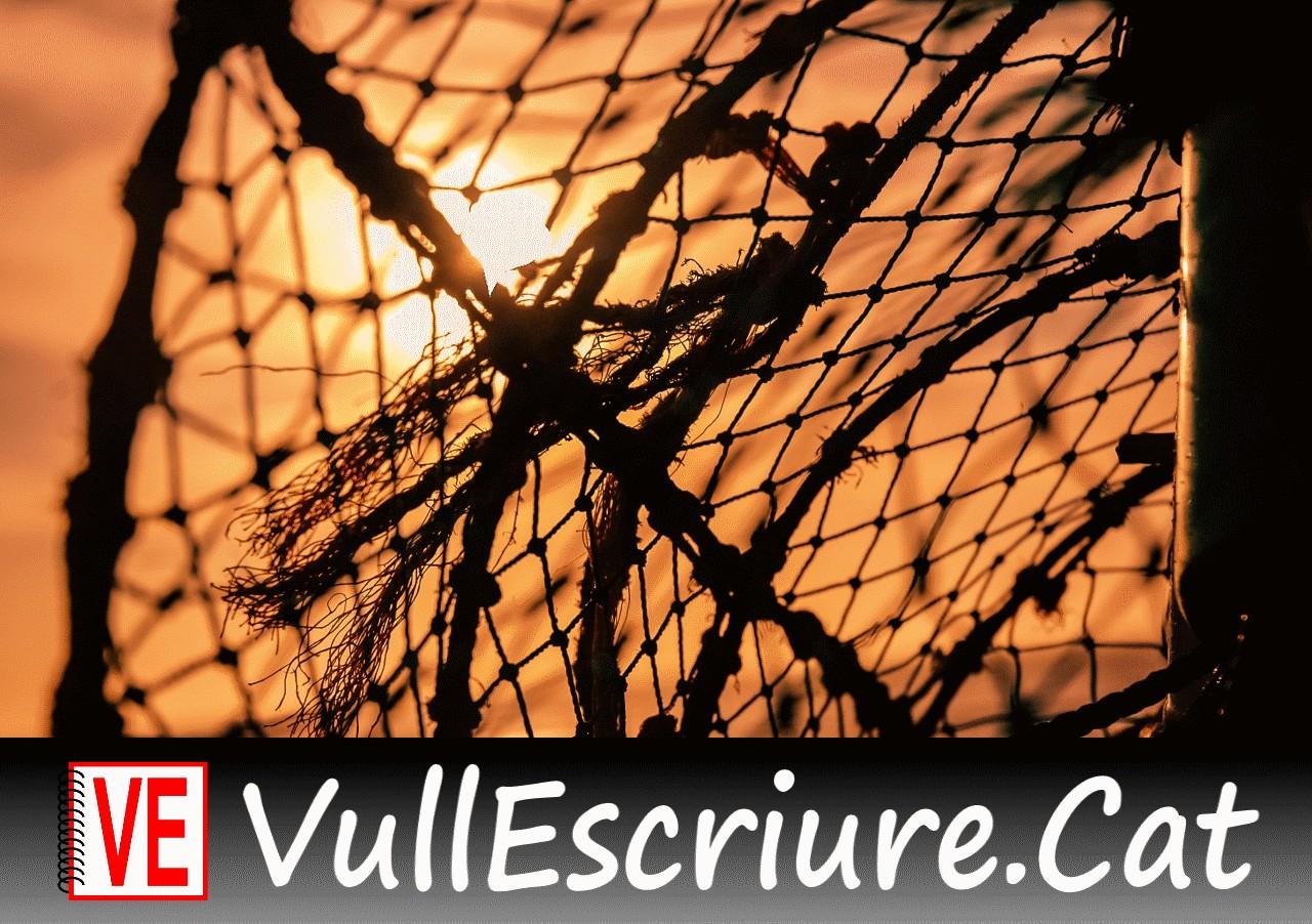 20180111-Vull_Escriure-Astuta_filla_pages-Grimm-Nets_at_Sunset_Essaouira_Morocco-Julia_Maudlin-Flickr