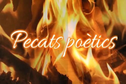 20180321-Pecats_poetics-Anselm_Turmeda-Rapsoda_Teresa_Saborit-Dia_Mundial_Poesia