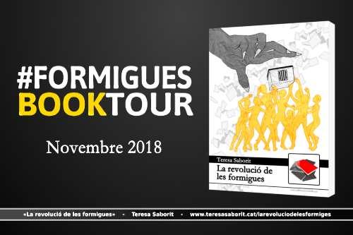 20181031-La_revolucio_de_les_formigues-Novella_negra-booktour-bookcrossing