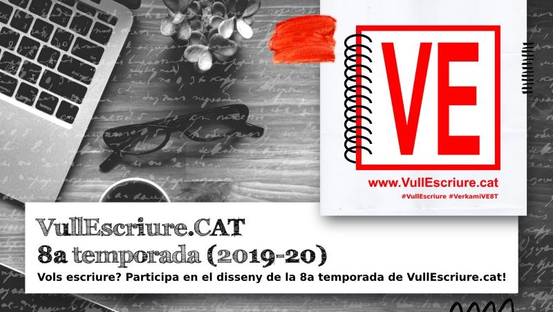 20190620-VullEscriure-8a_termporada-Verkami-Escriptors-Gamificacio-Teresa_Saborit