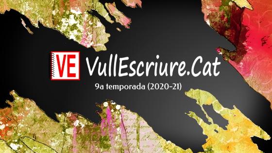 VullEscriure-Temporada_9-Poetes_catalans-Poesia_Catalunya